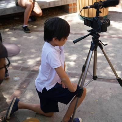 3 - Filmmaking